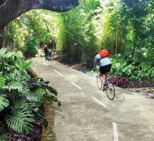 rutas naturbana san jose costa rica