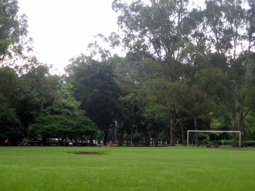 sabana park costa rica