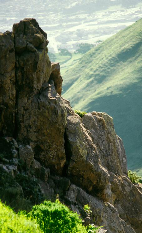 san bruno mountain ghost hunting 1