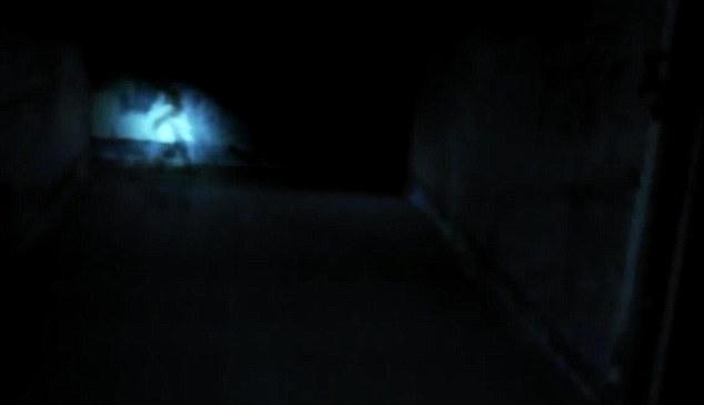 sanatorio carlos duran ghost costa rica
