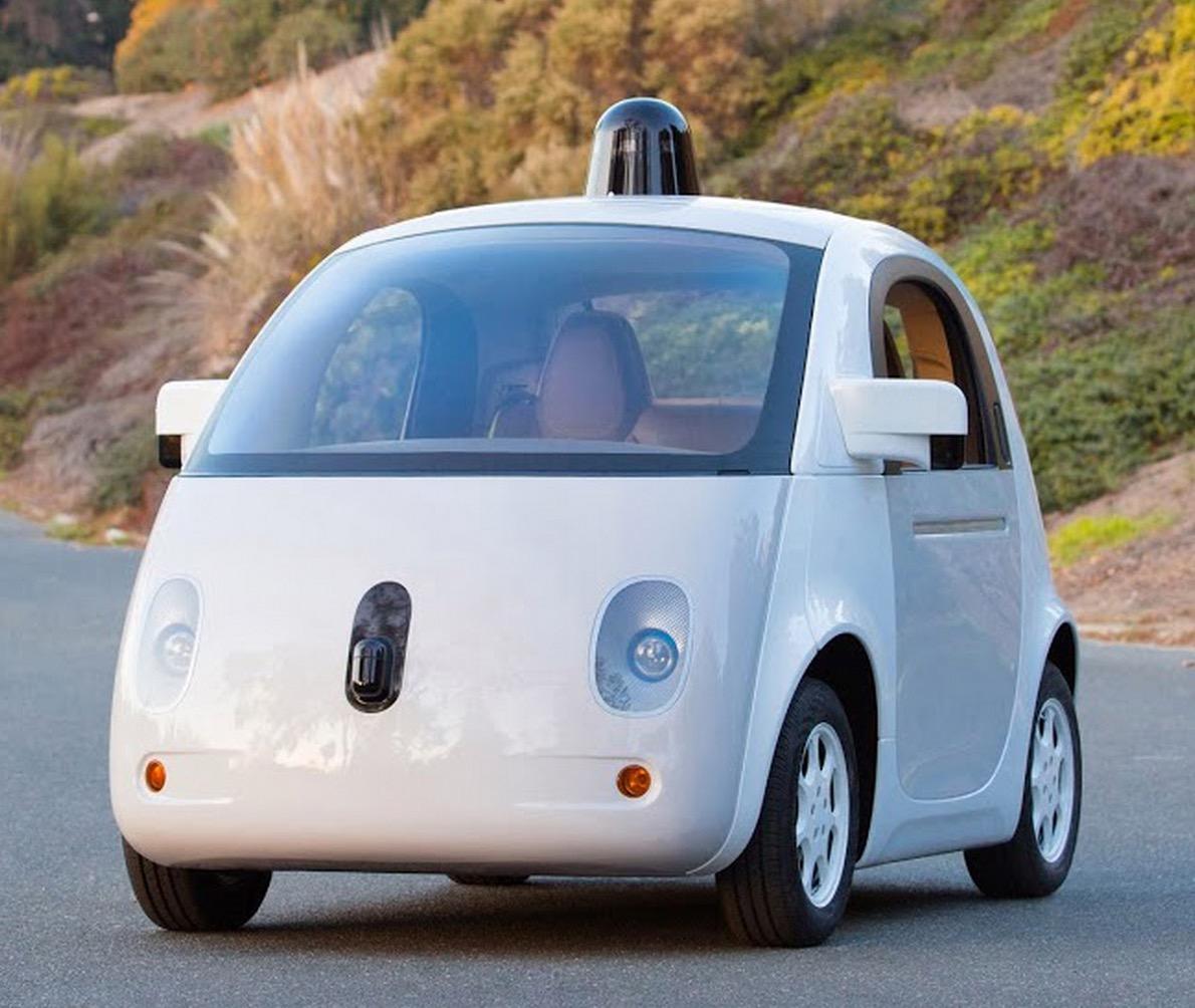 self driving cars obama