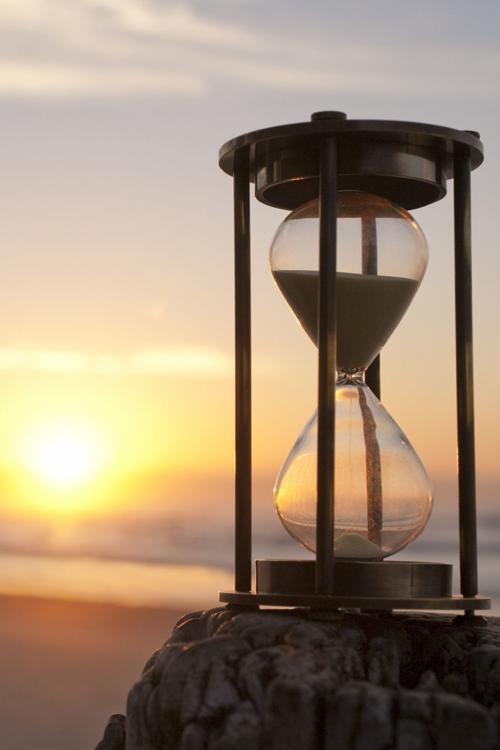 sense of time 1