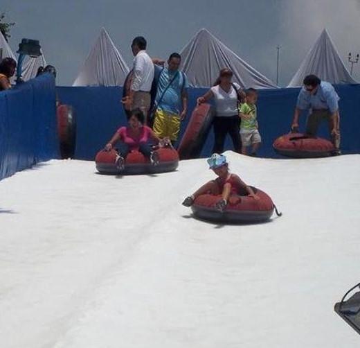 snow in costa rica main