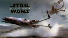 star wars the force awakens main