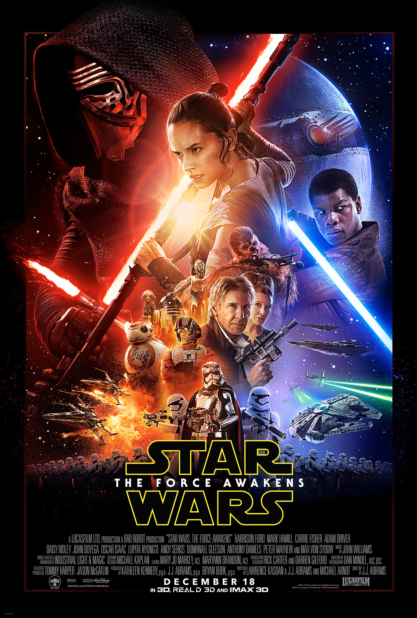 star wars the force awakens review 1