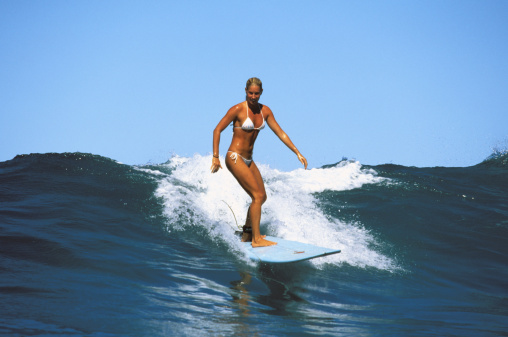 surf girls 1