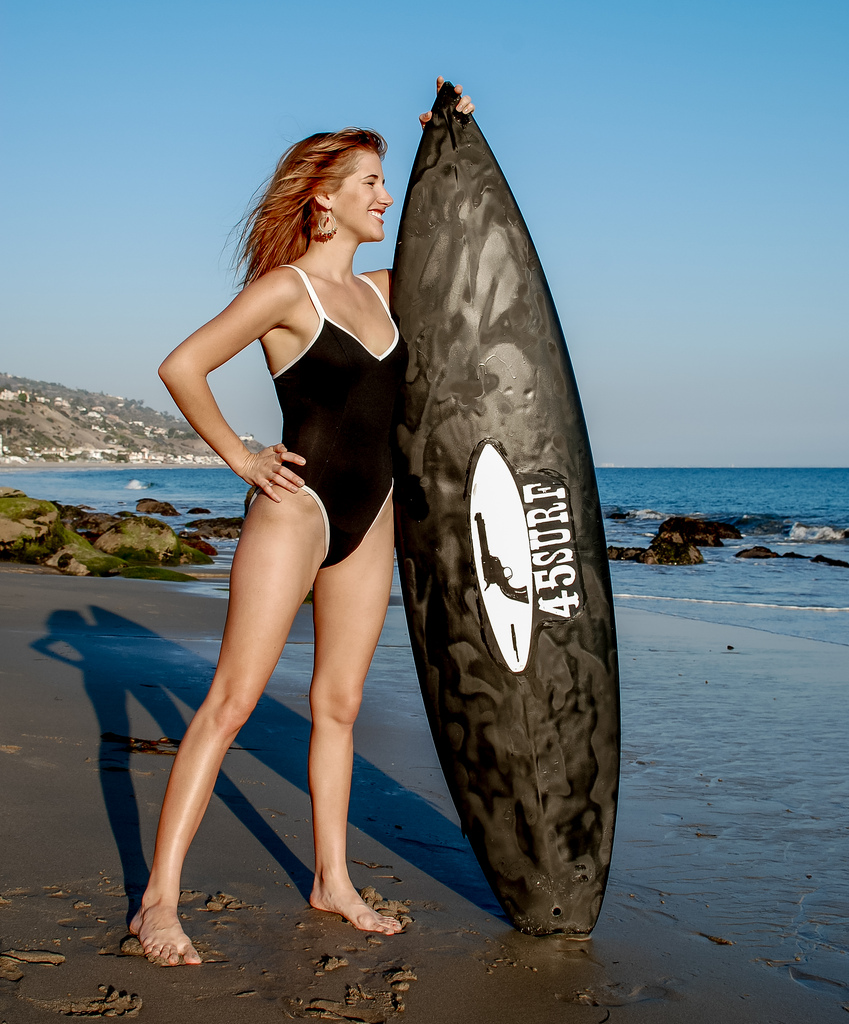 surf girls 2