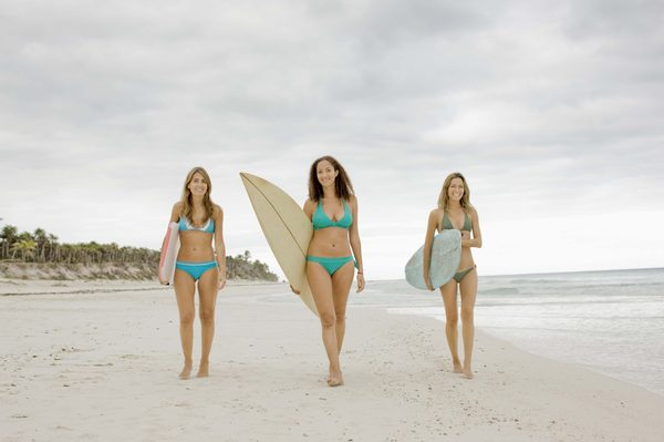 surf girls 3