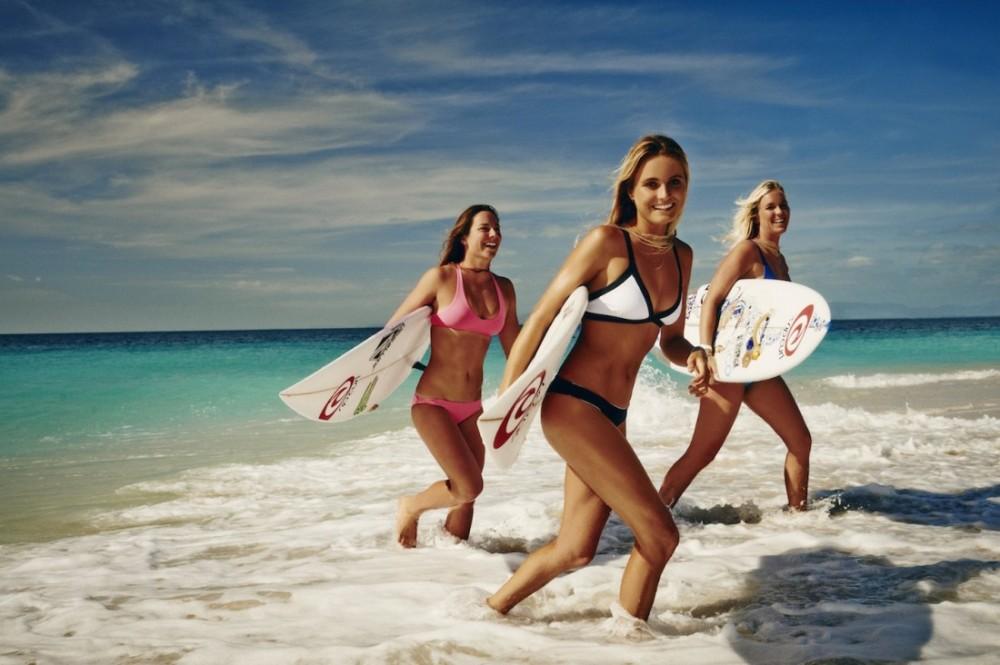 surf girls in bikinis main