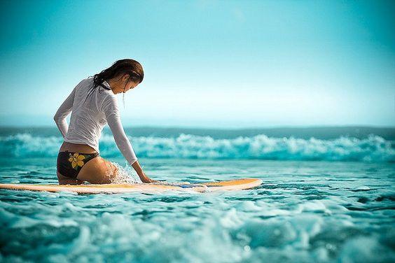 surfer girls in bikinis 1