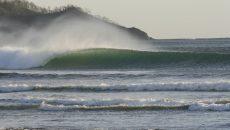surfing contest jaco costa rica zika