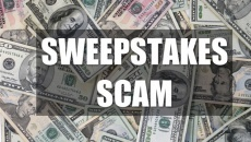 sweepstake-scam main