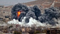 23 ISIS Terrorists Killed in Turkey, US-Led Coalition in Syria: Report