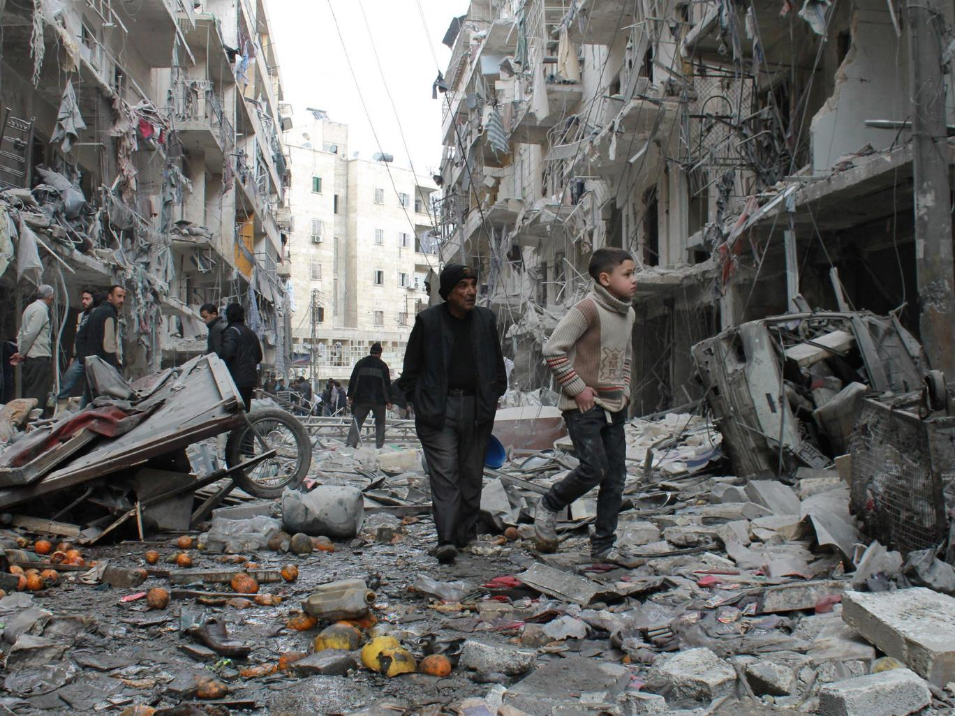 syria obama