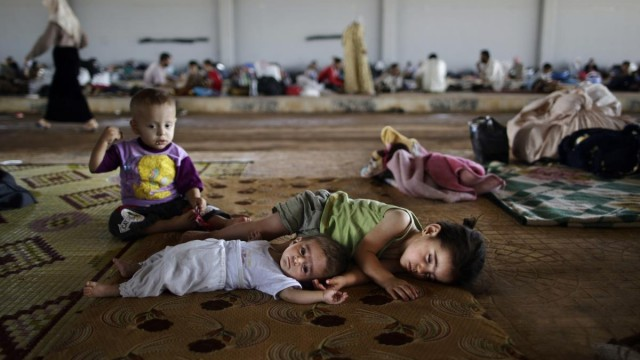 syrian refugees costa rica
