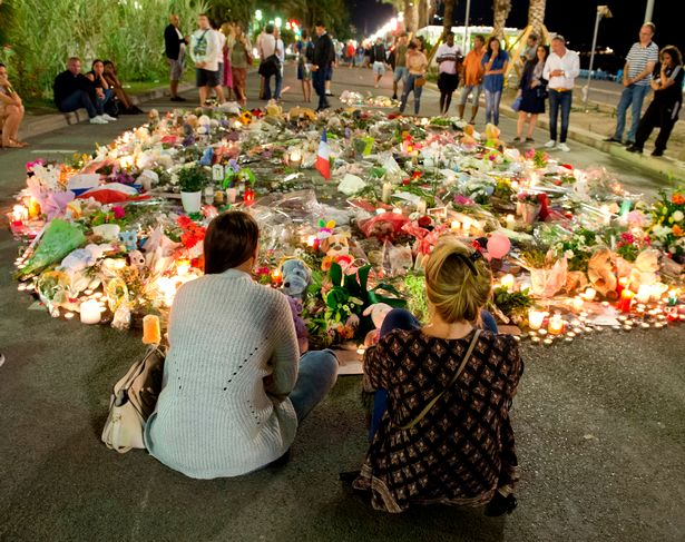 terrorst attack Nice