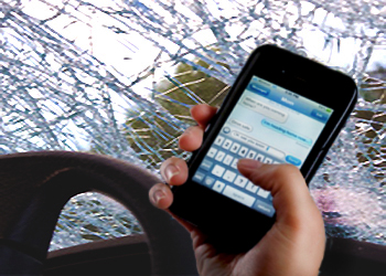 texting and driving accidents 1