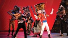 the nutcracker costa rica teatro nacional