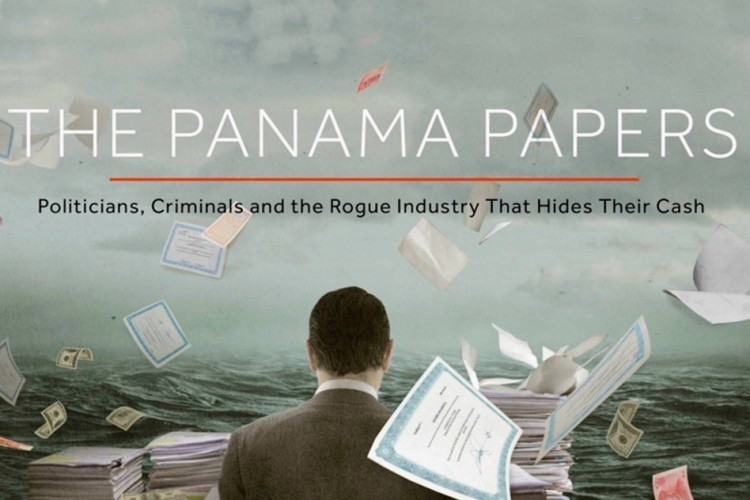 the panama papers costa rica corruption