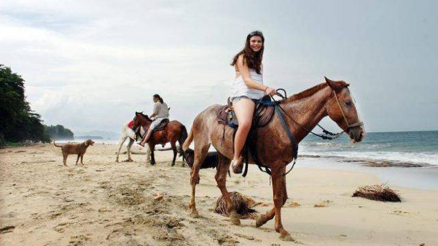 the spiritual side of costa rica