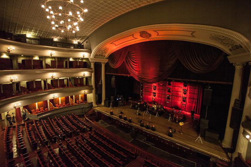 theater costa rica main