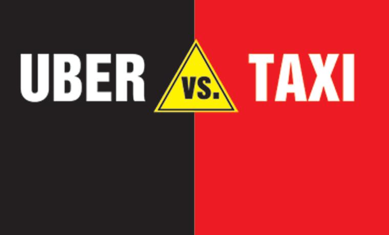 uber versus taxi costa rica