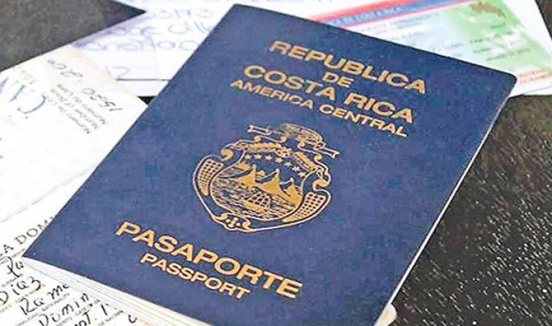 More More Costa Ricans Getting Approved For Visas To The Usa The Costa Rican Times