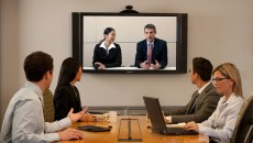video conferencing in business advantages