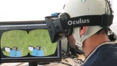 virtual reality paralyzation main