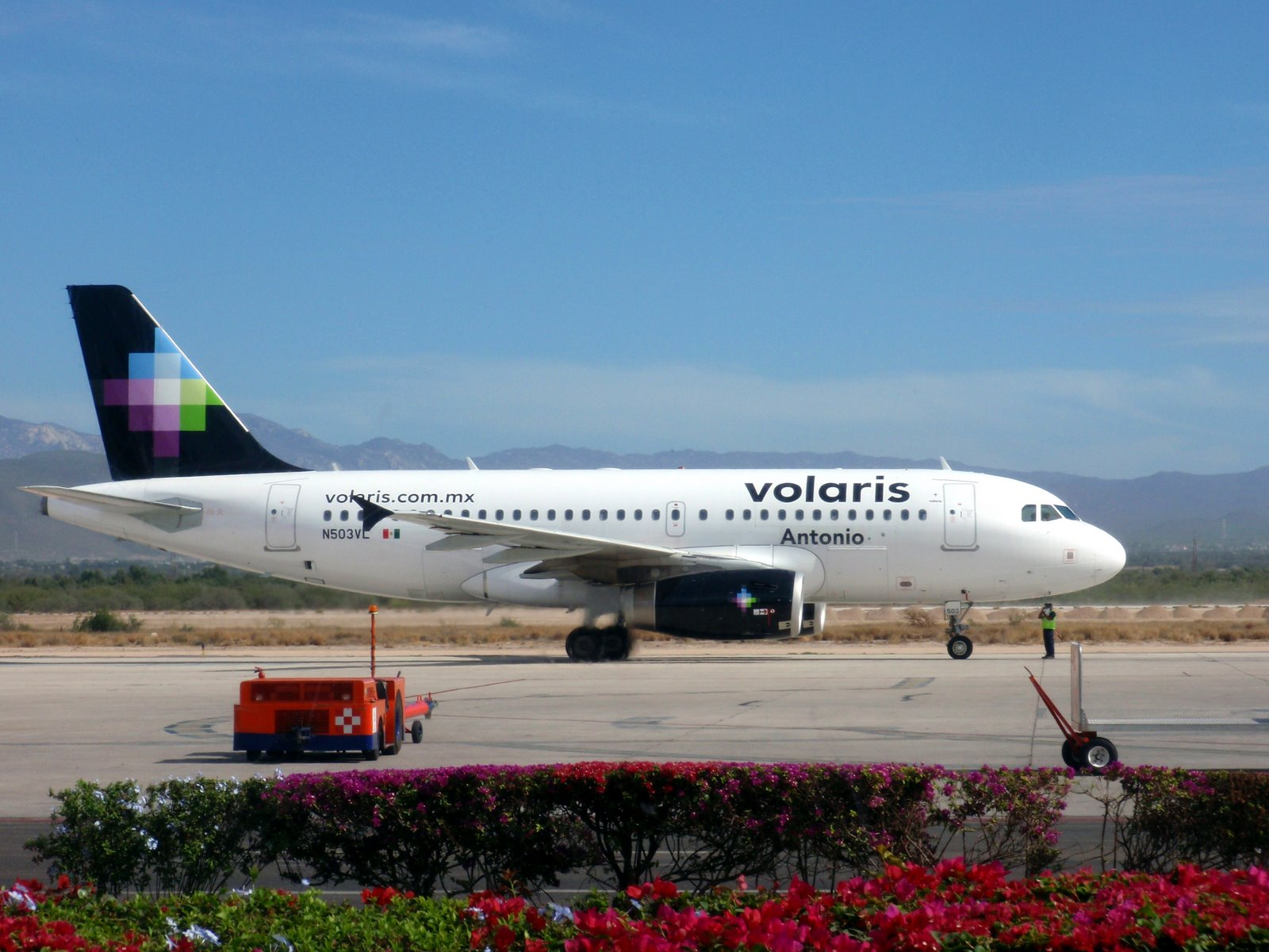 volaris flights costa rica