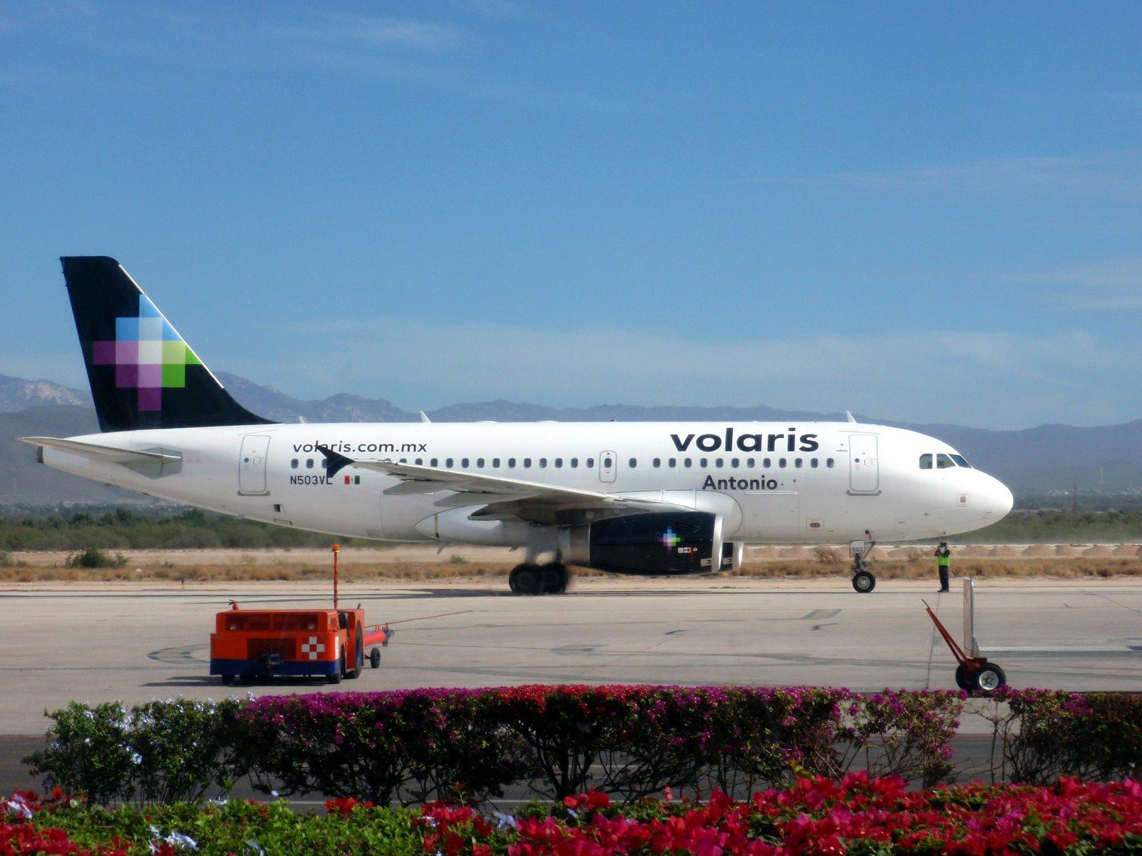 volaris flights costa rica