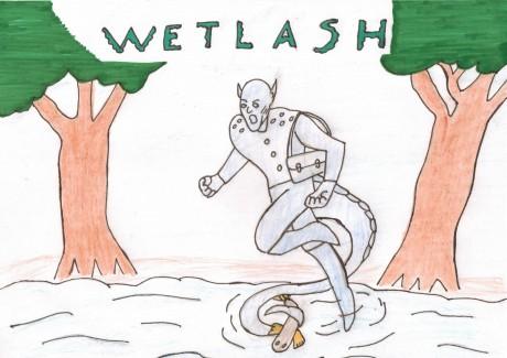 wetlash