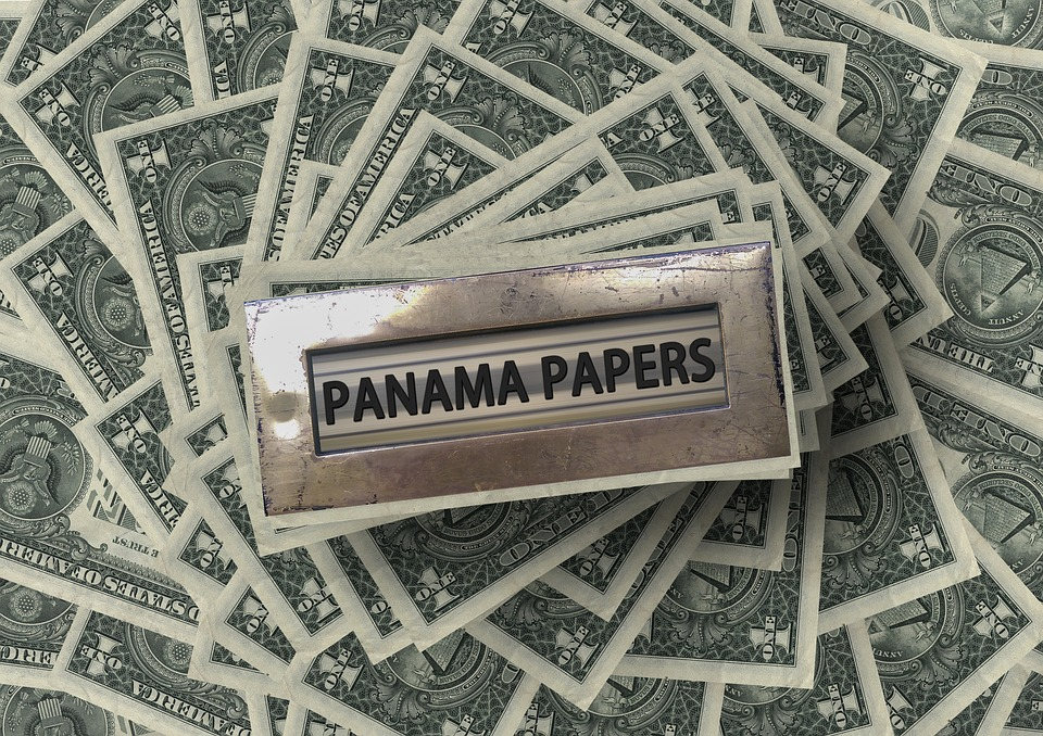 what are the panama papers 1