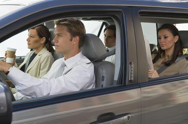 workride work carpool costa rica