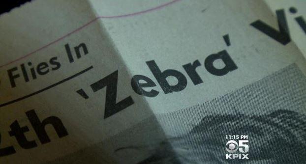 zebra killings san francisco
